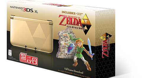 zelda-bundle